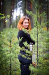 Аватар пользователя Елизавета Крюкова