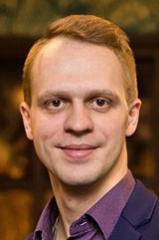 Аватар пользователя Захаров Дмитрий