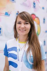 Аватар пользователя Екатерина Формальнова