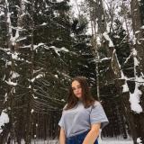 Аватар пользователя Анастасия Строюк