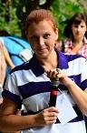 Аватар пользователя Герасимова Настя