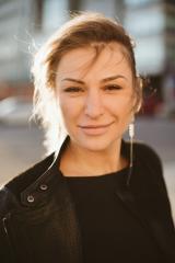 Аватар пользователя Ирина Осницкая
