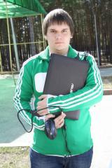 Аватар пользователя Лесковец Олег
