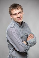 Аватар пользователя Артём Тихонов